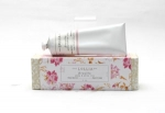 """BREATHE""  Peony and White Lilly Hand Cream - Made by Lollia"