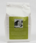 Verbena Laundry Powder - Made by Sweet Grass Farms