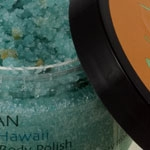Klean Natural Blue Hawaii Body Scrub