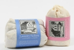 Scented Dryer Sachets - choose your scent - Made by Sweet Grass Farms
