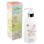 Kimono Rose Body Lotion - Made by Thymes