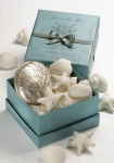Seashell Soaps - Made by Gianna Rose