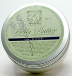 Absolutely The Best... Lavender and Olive Body Butter Lotion - Made by Pre De Provence