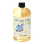 Lavender Organic Bubble Bath - Made by Little Twig