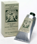 French After Shea Shave Cream with essential Oils - Made by Pre De Provence