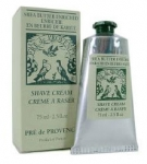 French Shea Butter Shave Cream with essential  oils - Made by Pre De Provence