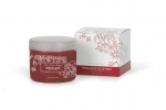 Pomegranate Body Scrub - Made by Archipelago