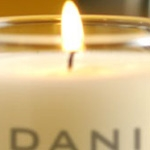 Dani Natural Soy Candle - choose your scent
